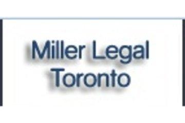 Miller Legal Toronto