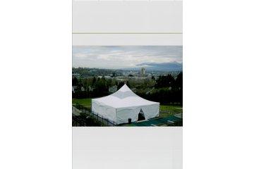 Millennium Tent & Party Rentals Ltd in Vancouver