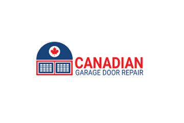 Canadian Garage Door Repair New Westminster