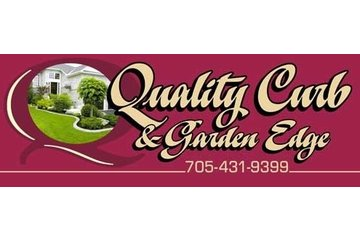 Quality Curb & Garden Edge