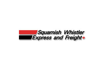 Squamish Whistler Express & Freight