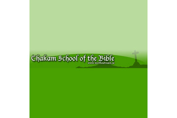 Chakam School of the Bible