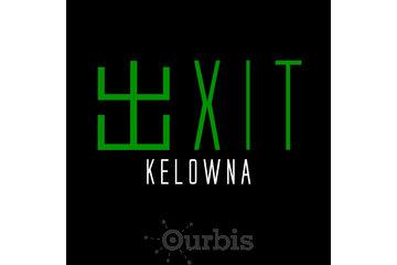 EXIT Kelowna Escape Games