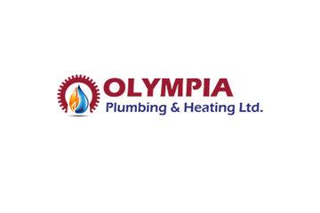Olympia plumbing and heating ltd