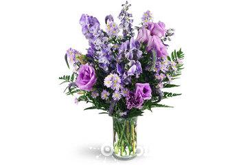 Dion's Flower