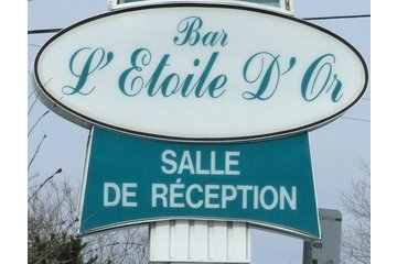 Bar L'Etoile D'Or Enr