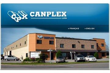 Canplex Industrie Ltée