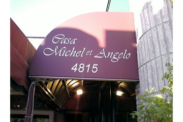 Restaurant Casa Michel e Angelo in Greenfield Park