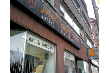 Saint-Michel Jules Luthier Inc à Montréal
