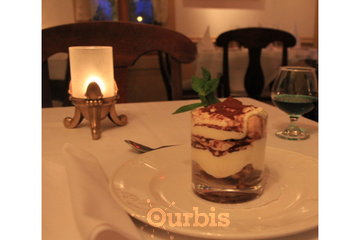 Restaurant Danvito in Beloeil: Restaurant Danvito-Fine cuisine italienne-Desserts maison-Beloeil (Rive-Sud) 450-464-5166