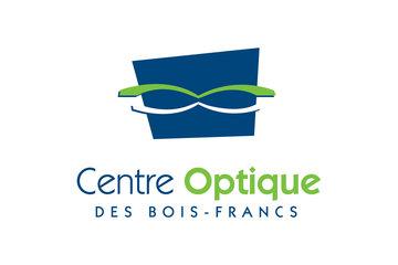 Centre Optique Bois-Francs in Victoriaville: Des lunettes :: Pour voir et être bien vu