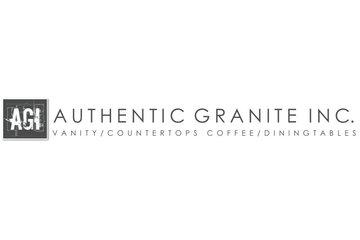 Authentic Granite Inc