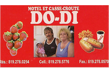 Motel et Casse Croute DO-DI