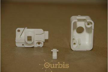 Moldex Plastics & Tool Inc