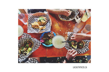 La Casita Tacos in Vancouver: How about Mexican at La Casita Tacos in West End Vancouver BC