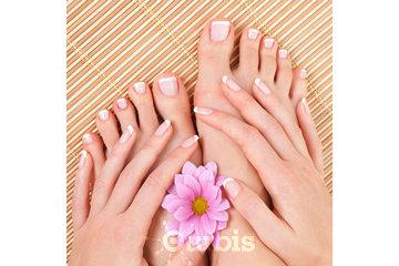 Fiona's Nails & Spa