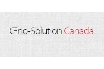 Oeno-Solution Canada