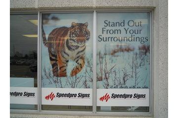 Speedpro Signs