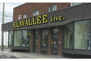 Mercerie Lavallée à La Prairie