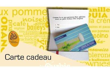 Crémerie Des Moulins in Terrebonne: Disponible pour la saison 2014