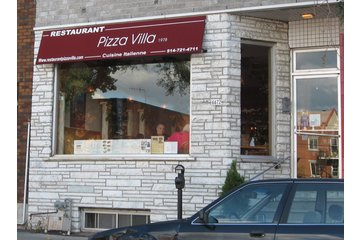 Pizza Villa à Montréal
