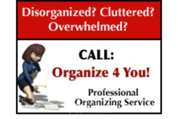 Organize 4 You