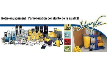 Distribution B D Portes et Fenêtres in Saint-Hubert