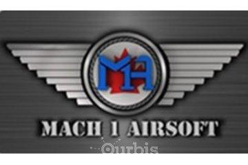 Mach 1 Airsoft