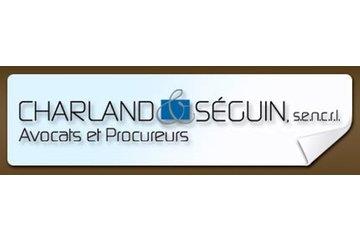 Charland & Séguin S.E.N.C.R.L.