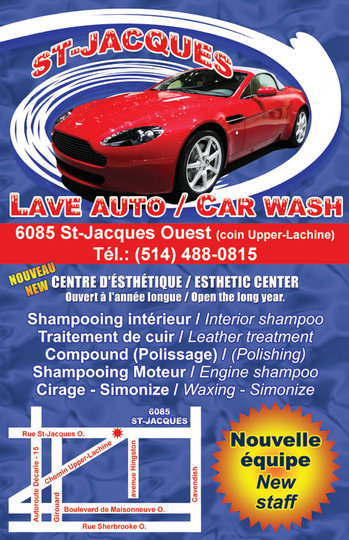 Lave auto st jacques montr al qc ourbis for Lavage interieur voiture montreal