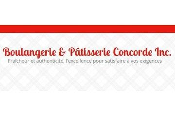 Boulangerie Patisserie La Concorde Inc