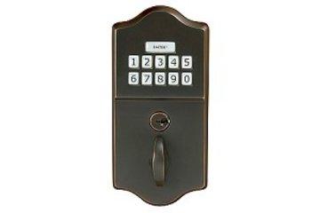 Affordable Lock Services Inc in Markham: keyless locks