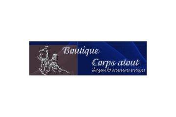 Boutique Corps Atout à Trois-Rivières: Boutique Corps Atout