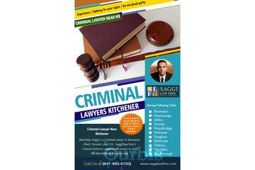 Saggi Law Firm in BRAMPTON