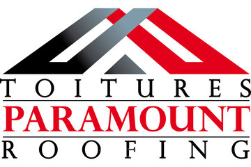 Toitures Paramount Roofing