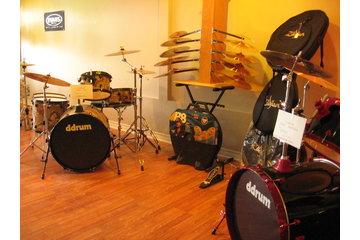 Ecole de Musique Complexe Musical 132 in Sainte-Catherine