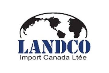 LandCo Import Canada - Claude Perron