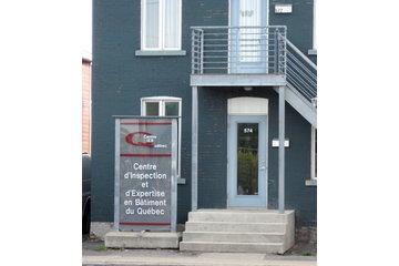 Centre d'Inspection et d'Expertise en Bâtiment du Québec