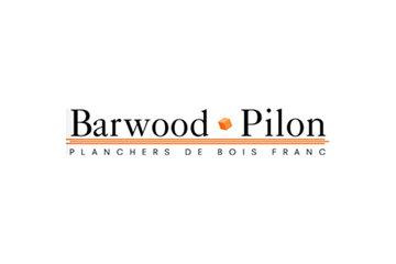 Planchers De Bois Franc Barwood Pilon