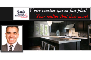 Ricardo Medeiros Courtier Immobilier Sutton