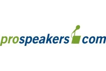 prospeakers.com