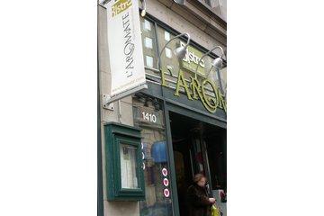 Bistro L'Aromate in Montréal