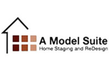 A Model Suite Home Staging and ReDesign