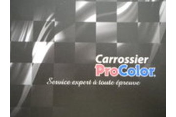 Carrosserie Benoit Leclerc enr/carrossier