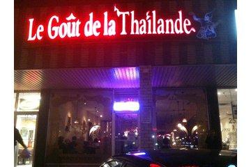 Restaurant le Goût de la Thaïlande