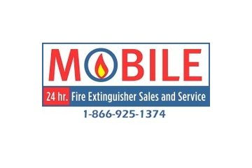 Mobile Fire Extinguisher Sales & Service
