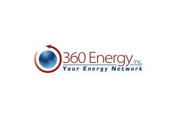 360 Energy Inc