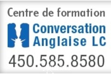 Conversation Anglaise Lc