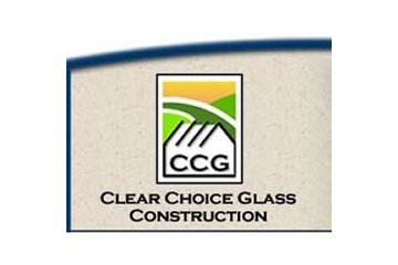 Clear Choice Glass Construction in Abbotsford: Clear Choice Glass Construction