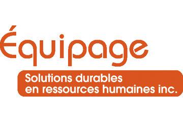 Équipage, solutions durables en ressources humaines inc.